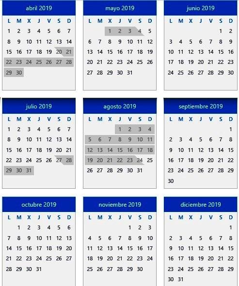 kalender_zomer19